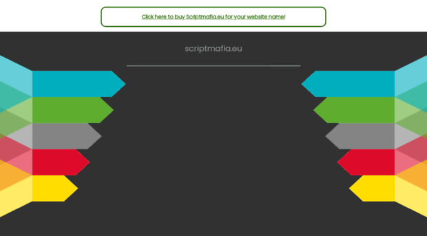 scriptmafia.eu