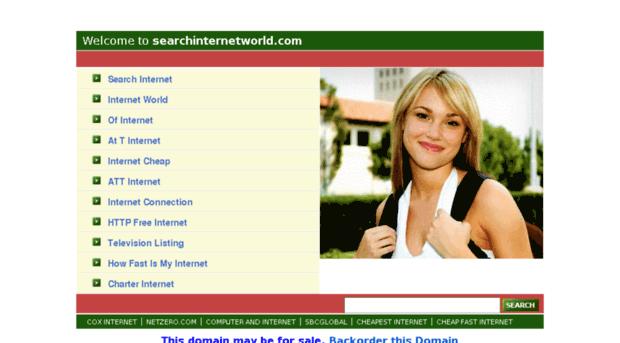 searchinternetworld.com