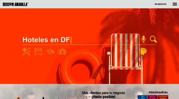 seccionamarilla.com.mx