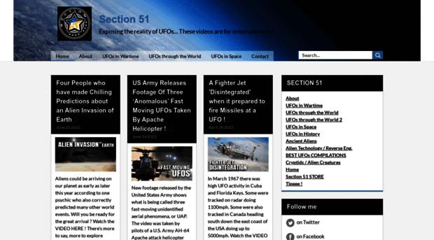 section51-ufo.com