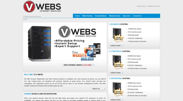 secure.v-webs.com