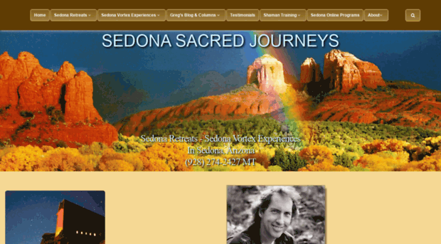 sedona-spiritual-vacations.com
