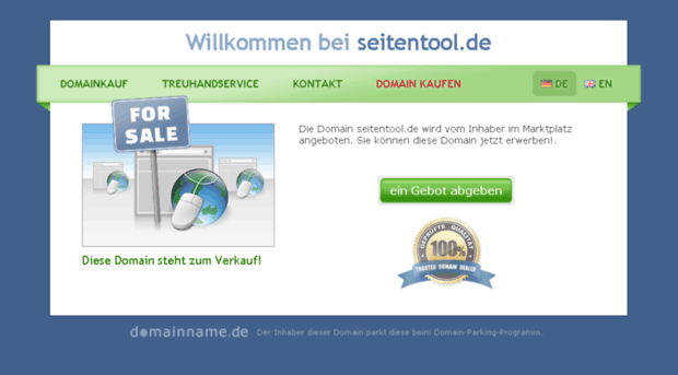 seitentool.de