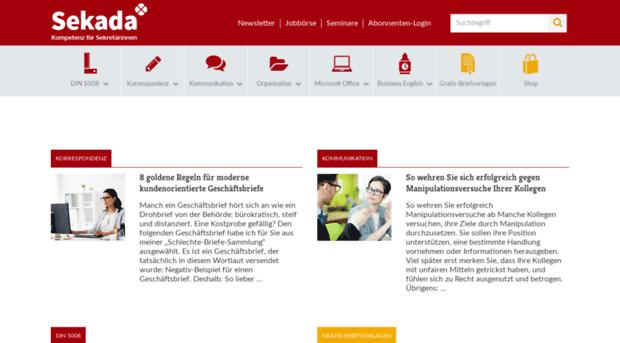 sekada-daily.de