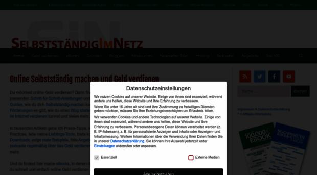 selbstaendig-im-netz.de