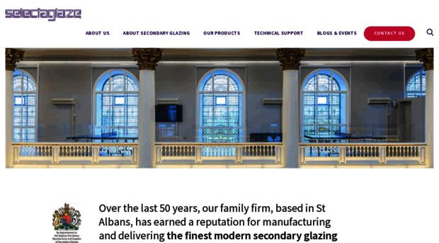 selectaglaze.co.uk