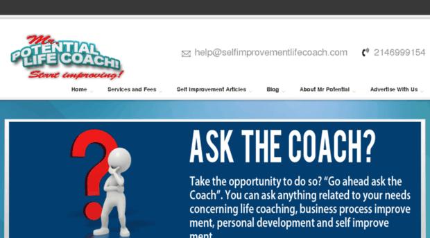 self-improvement-life-coach.com