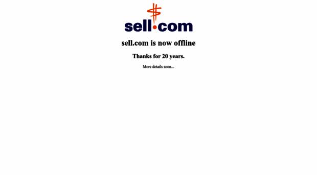 sell.com