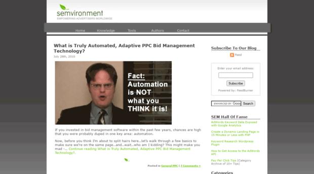 semvironment.com