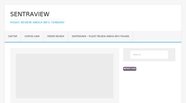 sentraview.com