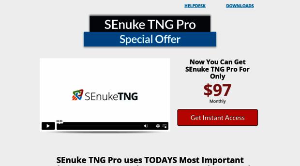 senuke.com