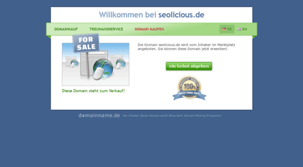 seolicious.de