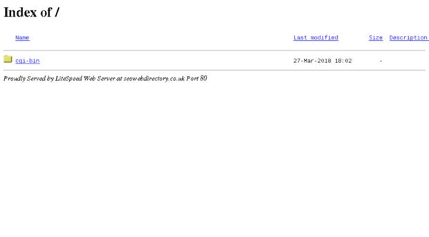 seowebdirectory.co.uk