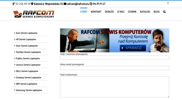 serwis-laptopow.poldruk.com