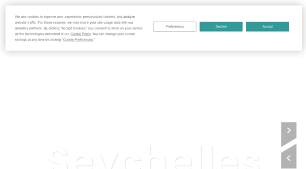 seychelles.com