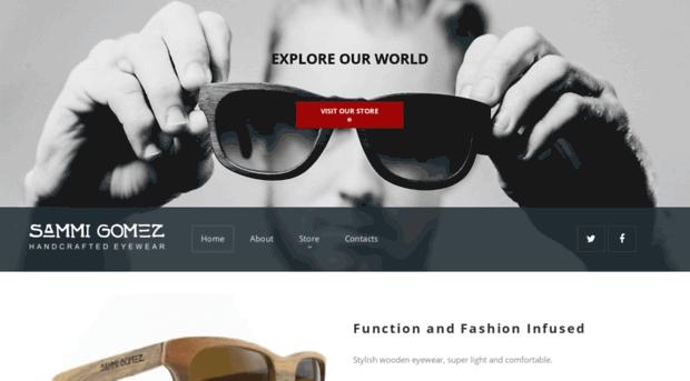 sgheyewear.com