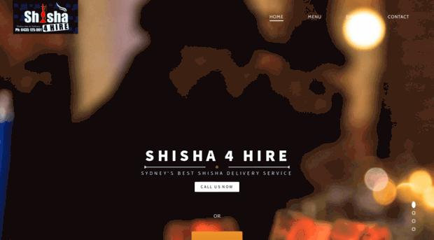 shisha4hire.com.au