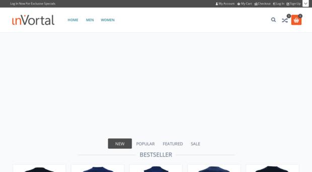 shop.invortal.com