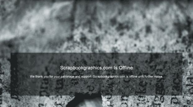 shop.scrapbookgraphics.com