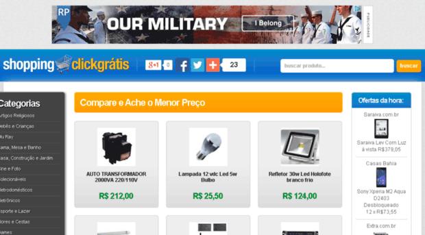shopping.clickgratis.com.br