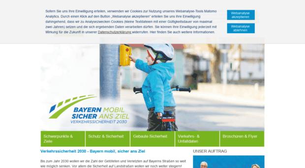 sichermobil.bayern.de