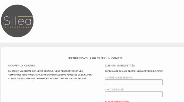 silea-shop.fr