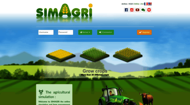 simagri.com