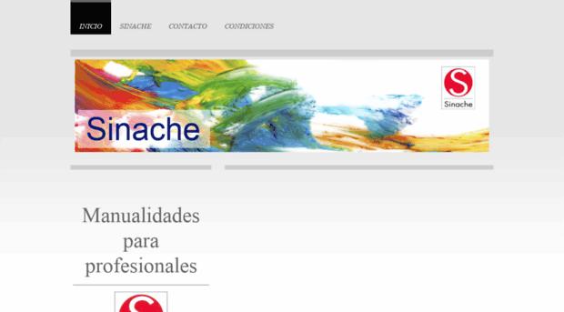 sinache.net