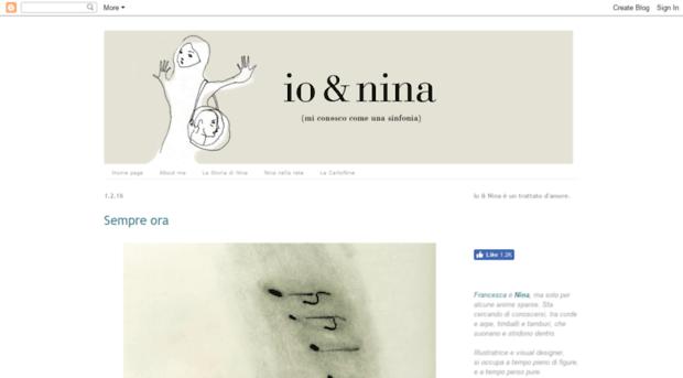 sinfonina.blogspot.com
