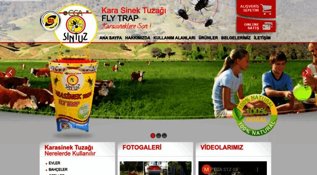 sintuz.com.tr