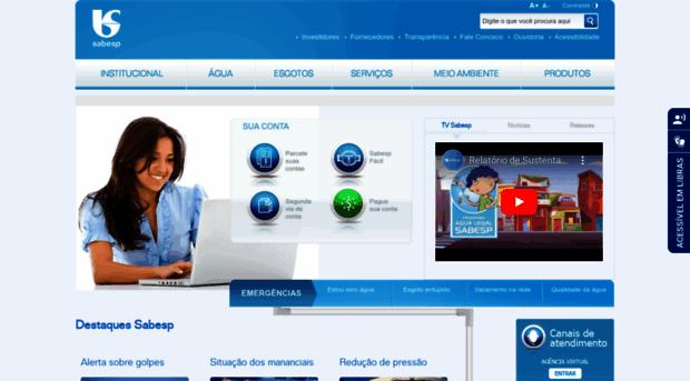 site.sabesp.com.br