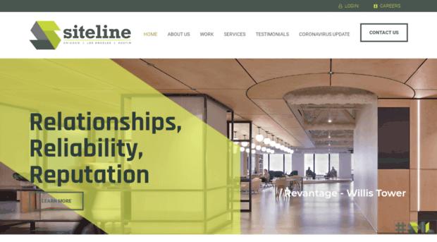 sitelineinc.com