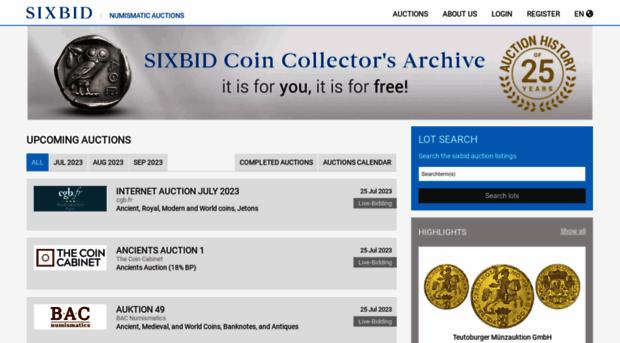 sixbid.com