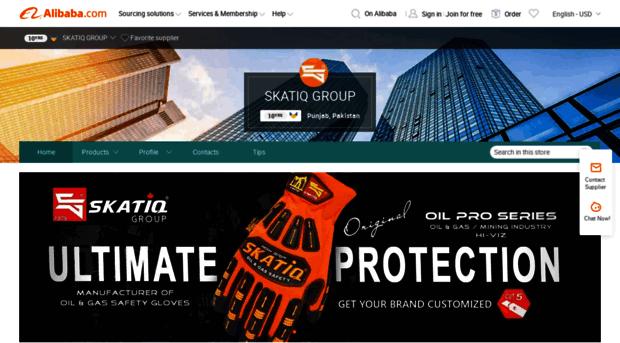 skatiqgroup.trustpass.alibaba.com