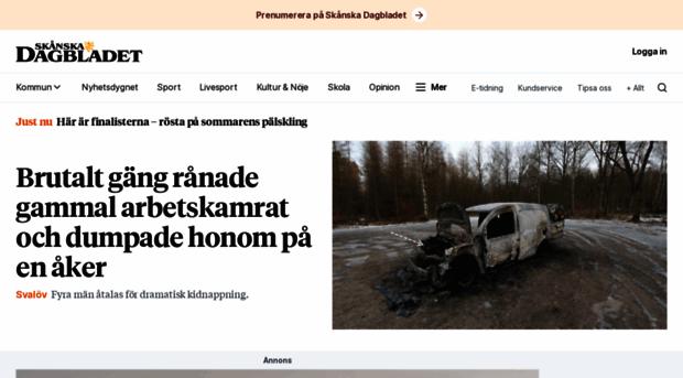 skd.se