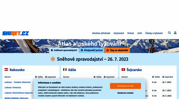 skinet.cz
