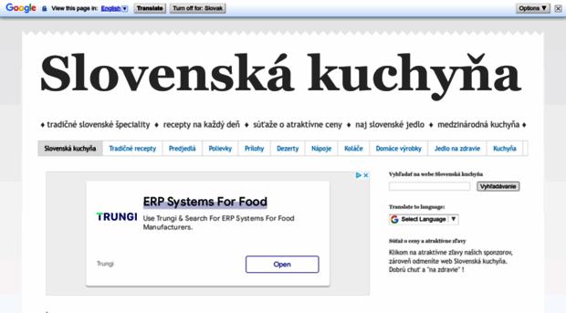 slovenska-kuchyna.blogspot.sk