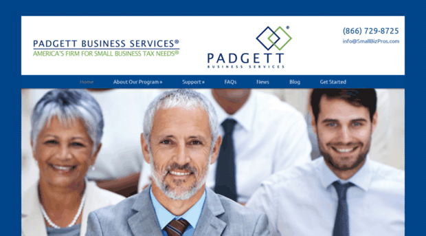 padgett company Padgett business services is a full-service tax representation, tax preparation and bookkeeping firm serving clients throughout north houston, the woodlands, harris county and montgomery county, tx.