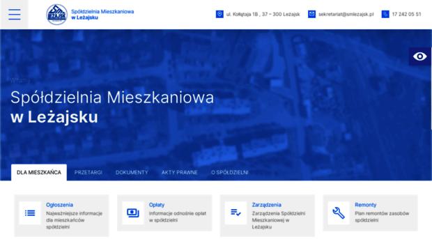 smlezajsk.pl