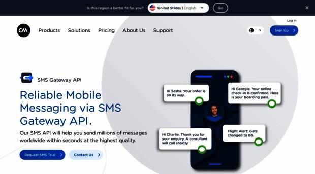 how to get bulk sms gateway