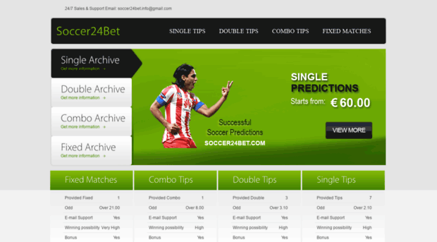 soccer24 betting tips