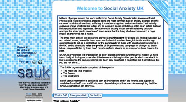 social-anxiety-community.org