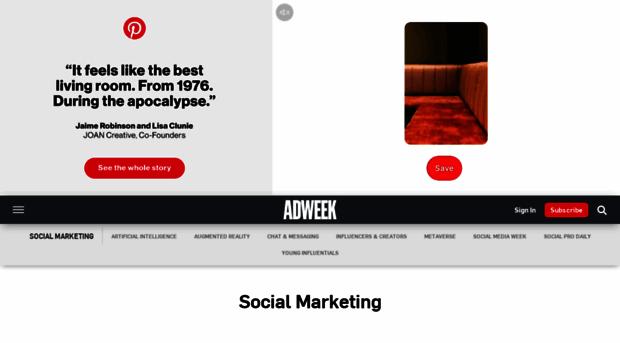 socialtimes.com