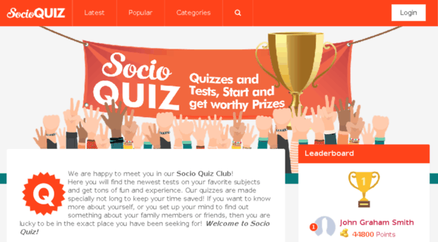 socio take home quiz Study washington state university - pullman campus sociology 101 flashcards and notes conquer your course and sign up for free today.