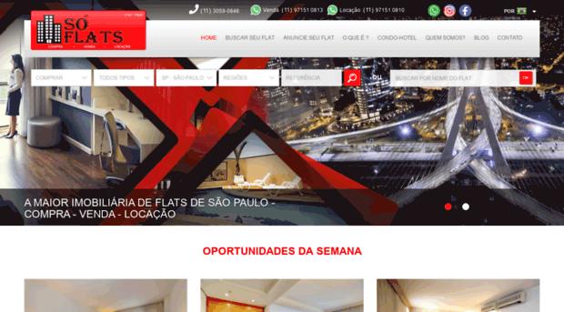 soflatsnet.com.br