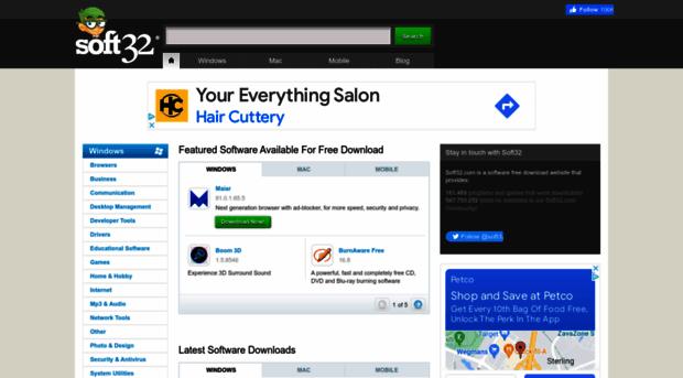 soft32com software free download soft3 soft32