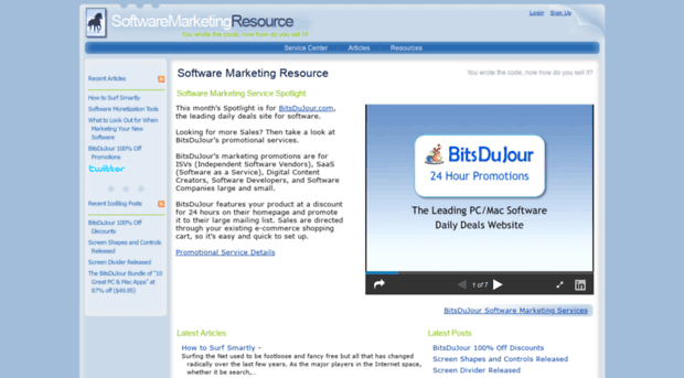 softwaremarketingresource.com