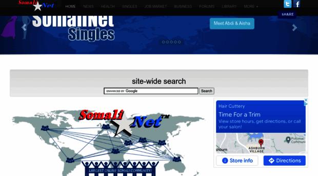 somalinet.com
