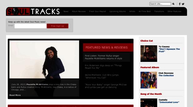 soultracks.com
