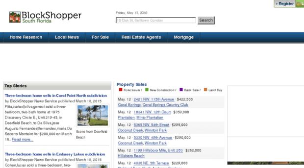 southflorida.blockshopper.com